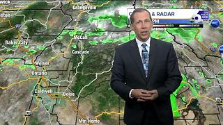 Scott Dorval's On Your Side Forecast: Tuesday, June 27, 2017