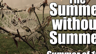 Year without Summer: Summer of 1816 - Video