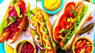 3 Fun Hot Dog Recipes That Will Knock Your Socks Off - Video