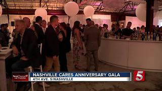 Nashville Cares Celebrates 30 Years - Video