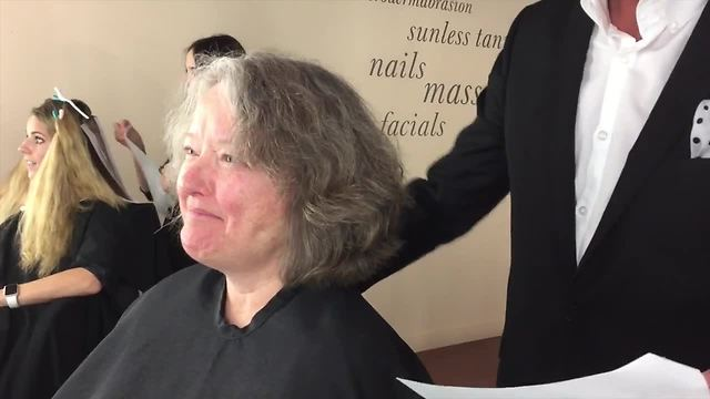 The Makeover Guy Gives Woman An Incredible Transformation