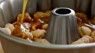 Simple Monkey Bread Recipe - Video