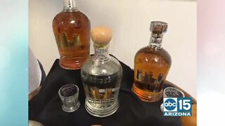 3 Amigos Tequila wants to help you celebrate National Tequila Day!