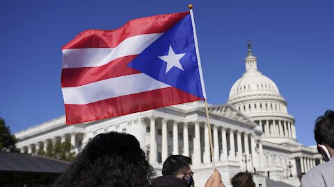Supreme Court To Hear Puerto Rico Social Security Case