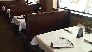 Laid off from your job at a restaurant? Virtual advice and counseling available
