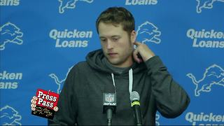 Detroit Lions are expected to go far this season - Video