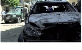 Number of Deaths in Kabul Suicide Bombing Rises; Second Bombing Leaves 6 Dead