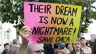 Supreme Court takes up Trump's DACA case