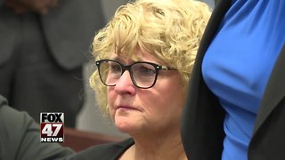 Hearing scheduled in Klages case