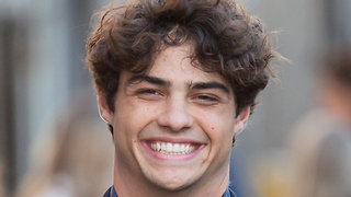 """Noah Centineo Shares New Picture Of """"Girlfriend"""""""