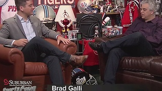 Final thoughts with Brad Galli and Mike Stone - Video