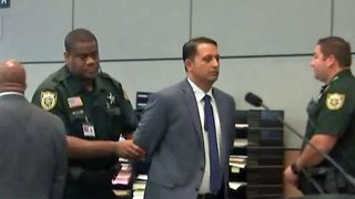 Judge denies convicted ex-officer Nouman Raja's new trial request