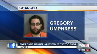 Man wanted for conspiracy to commit murder and kidnapping arrested - Video