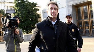 Cohen Warns Republican Lawmakers to Not Protect Trump
