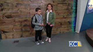 Back-to-school style advice - Video