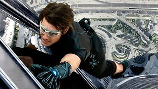 Mission Impossible - Cinema Secrets - Video