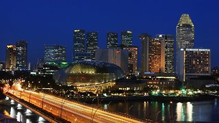 Singapore Is A Natural Fit For Trump's North Korea Summit - Video