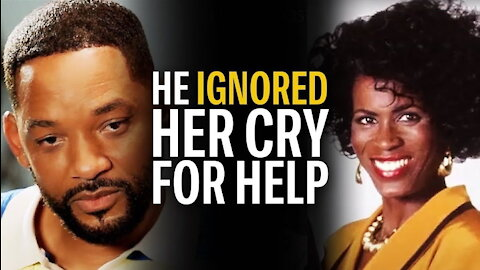 Will Smith & 'Aunt Viv' Janet Hubert Reunite After 27 Years -- Life Stories By Goalcast