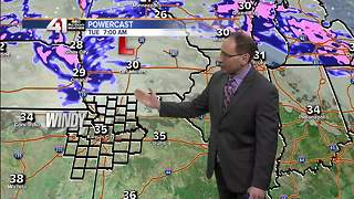 Jeff Penner Monday Afternoon Forecast Update 3 5 18 - Video