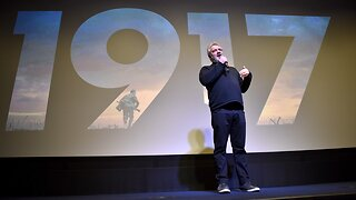'1917' Just Won The Academy Award For Best Picture