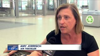 Buffalo Airport Has an Ongoing Effort to Bring International Services Out of Western New York - Video