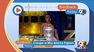 Feedback Friday: I guess we're a personals segment now - Video