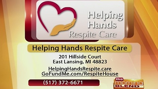 Helping Hands - 1/3/17 - Video