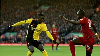 Liverpool Loses Undefeated Streak With Watford