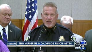 Kids who kill: How Colorado handles juveniles convicted of murder - Video
