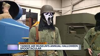 Halloween Spooktacular - Video