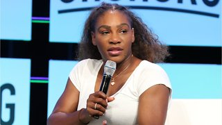 Serena Williams Opens Up About Challenges Of Motherhood