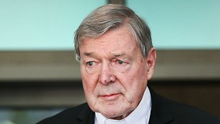 Australian Judge Sentences Cardinal George Pell To 6 Years In Prison