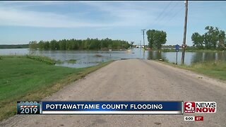 Pottawattamie County Flooding
