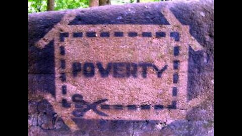How To Beat The Fear Of Poverty