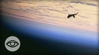 ATC Mini: The Black Knight: Alien Object In Orbit? - Video