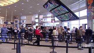 Airline wouldn't honor return tickets for couple amid COVID-19 outbreak