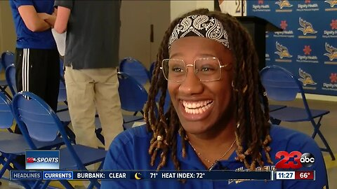 CSUB Women's basketball hungry to play for WAC title