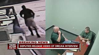 6-hour interview with Michael Drejka released from the day he fatally shot Markeis McGlockton
