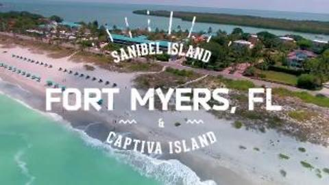 Fort Myers, Sanibel & Captiva Islands