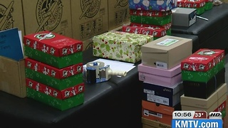 Operation Christmas Gift - Video