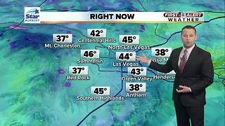 13 First Alert Weather for January 3 2017 - Video