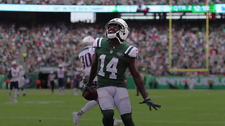 "Jeremy Kerley Blames ""Ghost"" For Positive For Ped Test - Video"