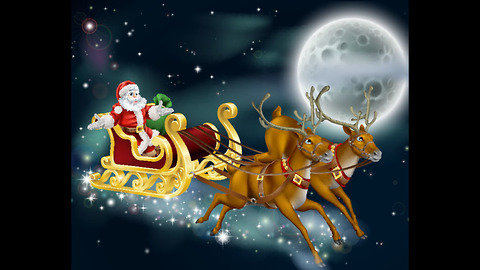 10 Things You Didn't Know Santa Claus