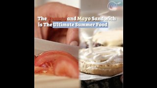 Why The Tomato Mayo Sandwich is a Southern Staple