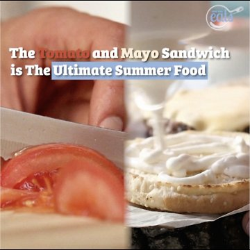 The Banana Mayo Sandwich Is A Southern Delicacy