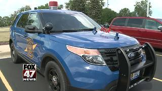 Defect raises police concerns about Ford Explorer patrol cars - Video