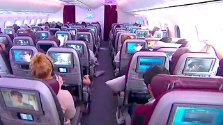 4 Dirty Secrets Hiding on Airplanes & What You Can Do - Video