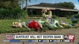 Vigil to be held for SunTrust shooting victims