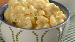 Slow Cooker Mac & Cheese - Video