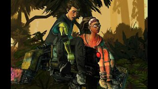 More 'Borderlands' news will be shared during PAX Online
